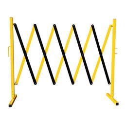 2.5m Metal Safety Barrier
