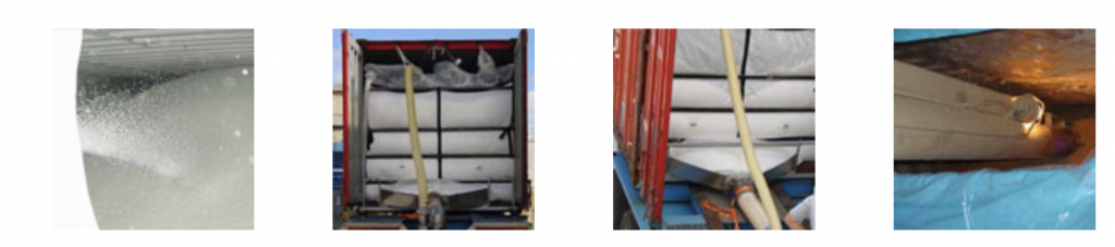 Bulk Container Liners