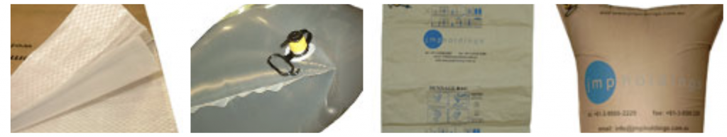Dunnage Air Bags 3